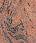 granito plytelės juparana multicolor