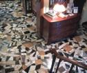 Akmens grindys