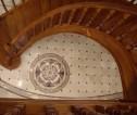 Prieškambariui ir laiptams